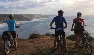 wyprawa rowerowa Portugalia