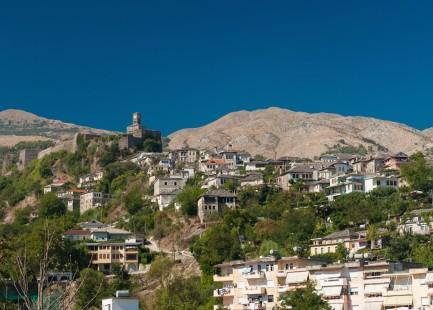 Albania, niewiele miała w swojej historii okresów narodowej niezależności-