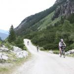Dolinami pod szczytami Alp- 9
