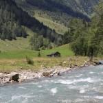 Dolinami pod szczytami Alp- 102