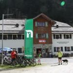 Dolinami pod szczytami Alp- 104