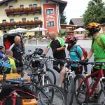 Dolinami pod szczytami Alp- 105