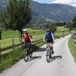 Dolinami pod szczytami Alp- 106
