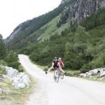 Dolinami pod szczytami Alp- 10