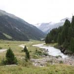Dolinami pod szczytami Alp- 12