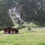 Dolinami pod szczytami Alp- 13