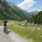 Dolinami pod szczytami Alp- 142