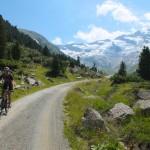 Dolinami pod szczytami Alp- 144