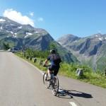 Dolinami pod szczytami Alp- 146