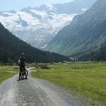 Dolinami pod szczytami Alp- 149