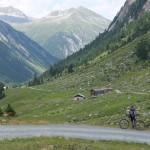 Dolinami pod szczytami Alp- 150