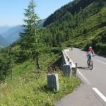 Dolinami pod szczytami Alp- 153