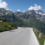 Dolinami pod szczytami Alp- 154