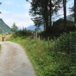 Dolinami pod szczytami Alp- 155