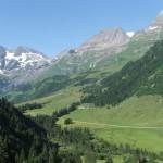 Dolinami pod szczytami Alp- 158