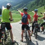 Dolinami pod szczytami Alp- 160