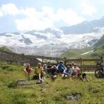 Dolinami pod szczytami Alp- 167