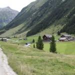 Dolinami pod szczytami Alp- 16