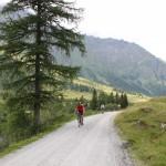 Dolinami pod szczytami Alp- 171