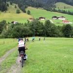 Dolinami pod szczytami Alp- 172
