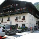 Dolinami pod szczytami Alp- 175