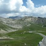Dolinami pod szczytami Alp- 176