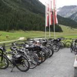 Dolinami pod szczytami Alp- 17