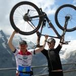 Dolinami pod szczytami Alp- 182