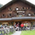 Dolinami pod szczytami Alp- 18