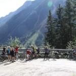 Dolinami pod szczytami Alp- 1