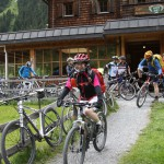 Dolinami pod szczytami Alp- 19