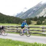 Dolinami pod szczytami Alp- 20