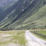 Dolinami pod szczytami Alp- 22