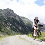 Dolinami pod szczytami Alp- 23