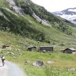 Dolinami pod szczytami Alp- 24
