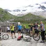 Dolinami pod szczytami Alp- 25