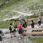 Dolinami pod szczytami Alp- 26