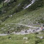 Dolinami pod szczytami Alp- 28