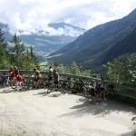 Dolinami pod szczytami Alp- 2