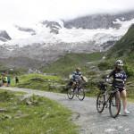 Dolinami pod szczytami Alp- 29