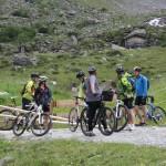 Dolinami pod szczytami Alp- 30