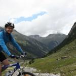 Dolinami pod szczytami Alp- 31