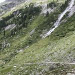 Dolinami pod szczytami Alp- 33