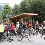 Dolinami pod szczytami Alp- 37
