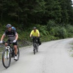 Dolinami pod szczytami Alp- 38