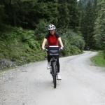 Dolinami pod szczytami Alp- 39