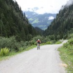 Dolinami pod szczytami Alp- 40