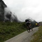 Dolinami pod szczytami Alp- 41