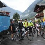 Dolinami pod szczytami Alp- 51