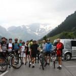 Dolinami pod szczytami Alp- 52